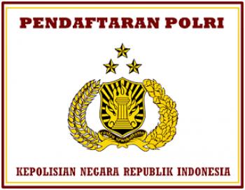 Jadwal Pendaftaran Polri