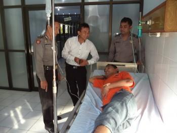 Tahanan Sakit Dapat Fasilitas & Pelayanan Kesehatan