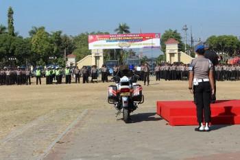 Operasi Mantap Praja 2015