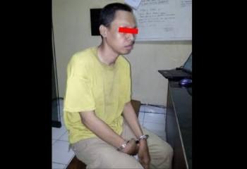 Pelaku Penyebar Teror Penyayatan Di Yogyakarta Tertangkap