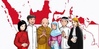 Dahsyatnya Toleransi Antar Umat Beragama